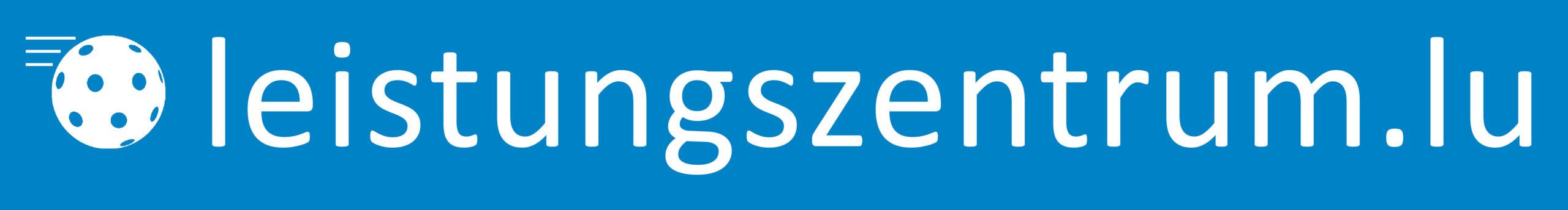 Logo Leistungszentrum Luzern
