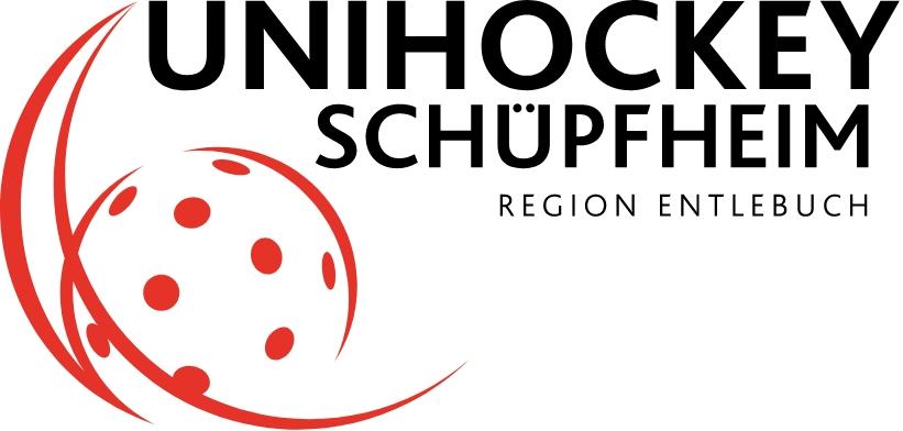 Unihockey Schüpfheim Logo