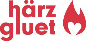 härzgluet Logo
